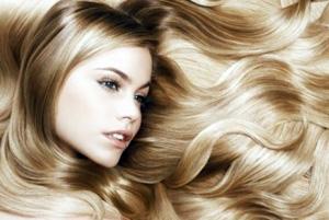 Богатые волосы