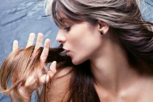 Маска для волос прелесть professional маска для волос питание